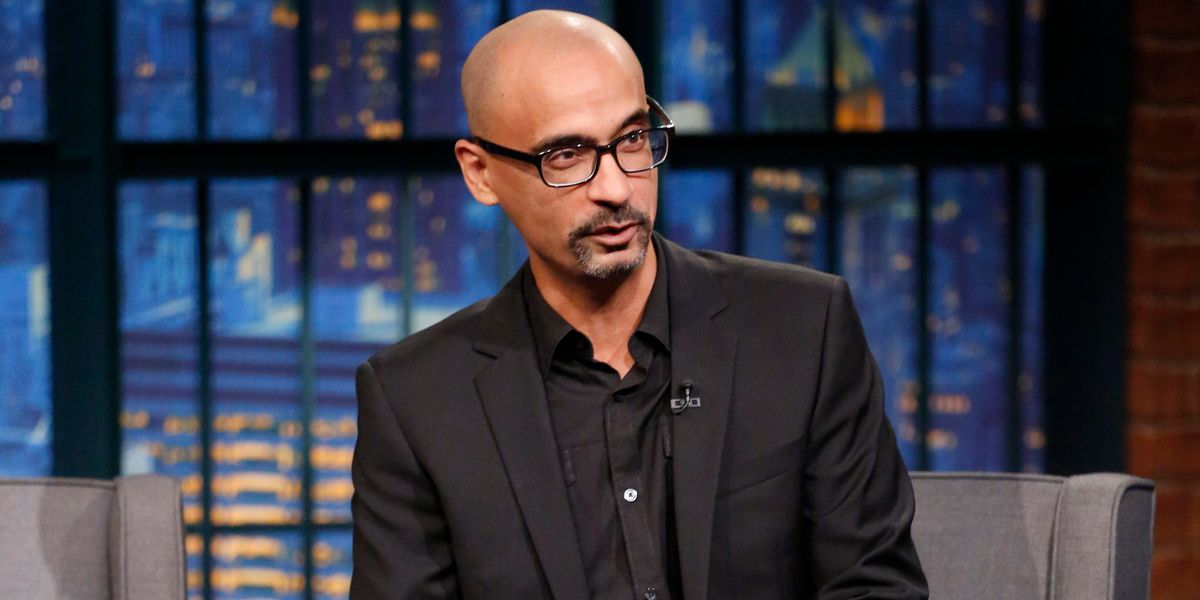 Author Junot Díaz Responds to Allegations of Sexual Misconduct and Verbal Abuse