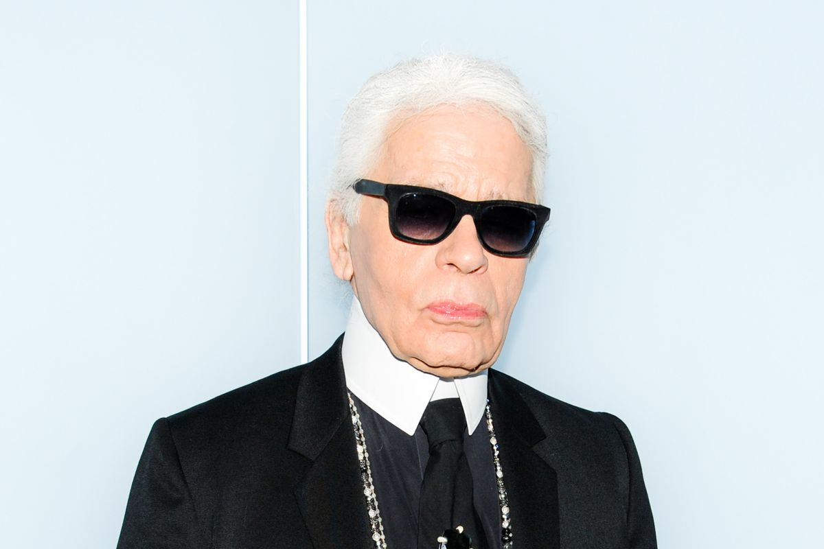 Karl Lagerfeld's Chanel Cruise Show Was Literally On a Cruise Ship