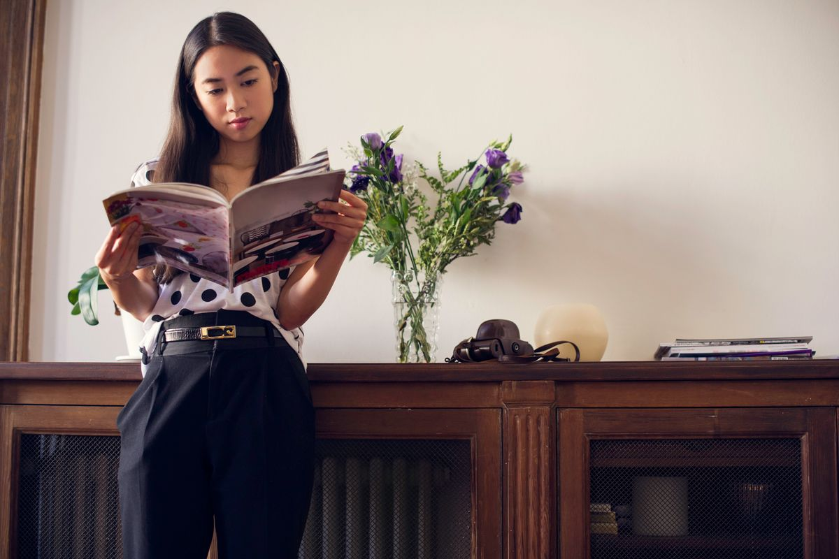 These 'AZN' Zines Are Here To Tell The Asian American Story