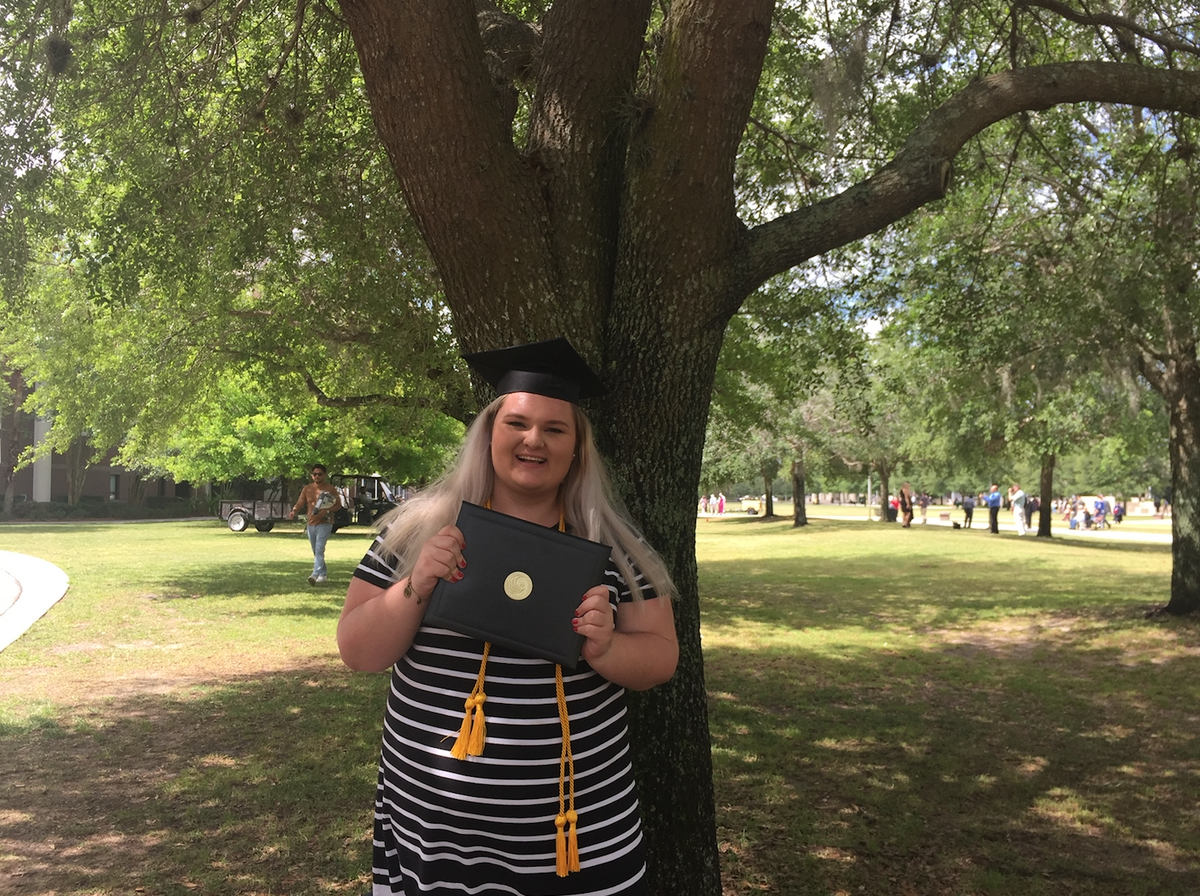 I Graduated College In Two Years, But I'm Still Unsure About My Decision