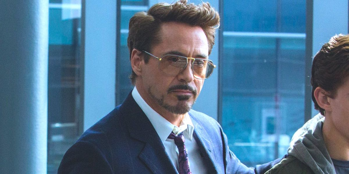 20 Times College Was Infinitely Better Described By Robert Downey Jr.