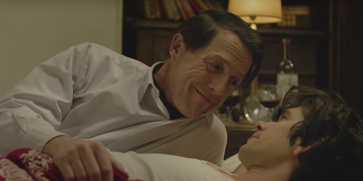 'A Very English Scandal' Is About to Get You Hot and Bothered