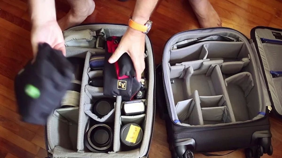 10 Things You Pack In Your Carry-On Now, Or Realize You Should Have At 20,000 Feet