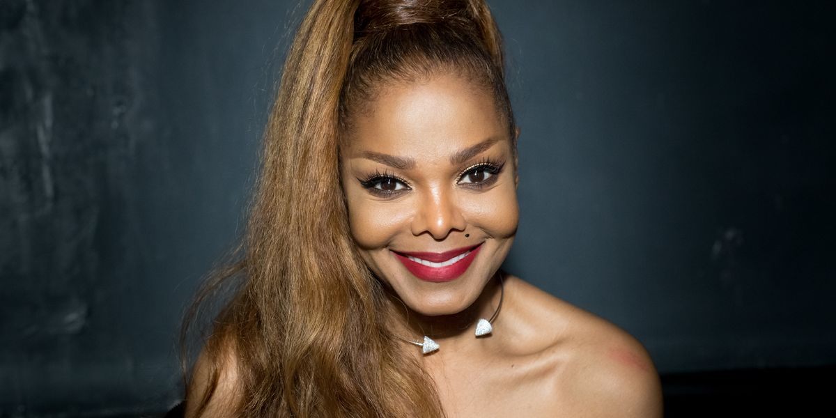 Janet Jackson to Receive Icon Award at 2018 Billboard Music Awards