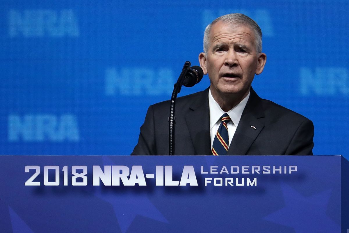 The National Rifle Association Has Named a New President