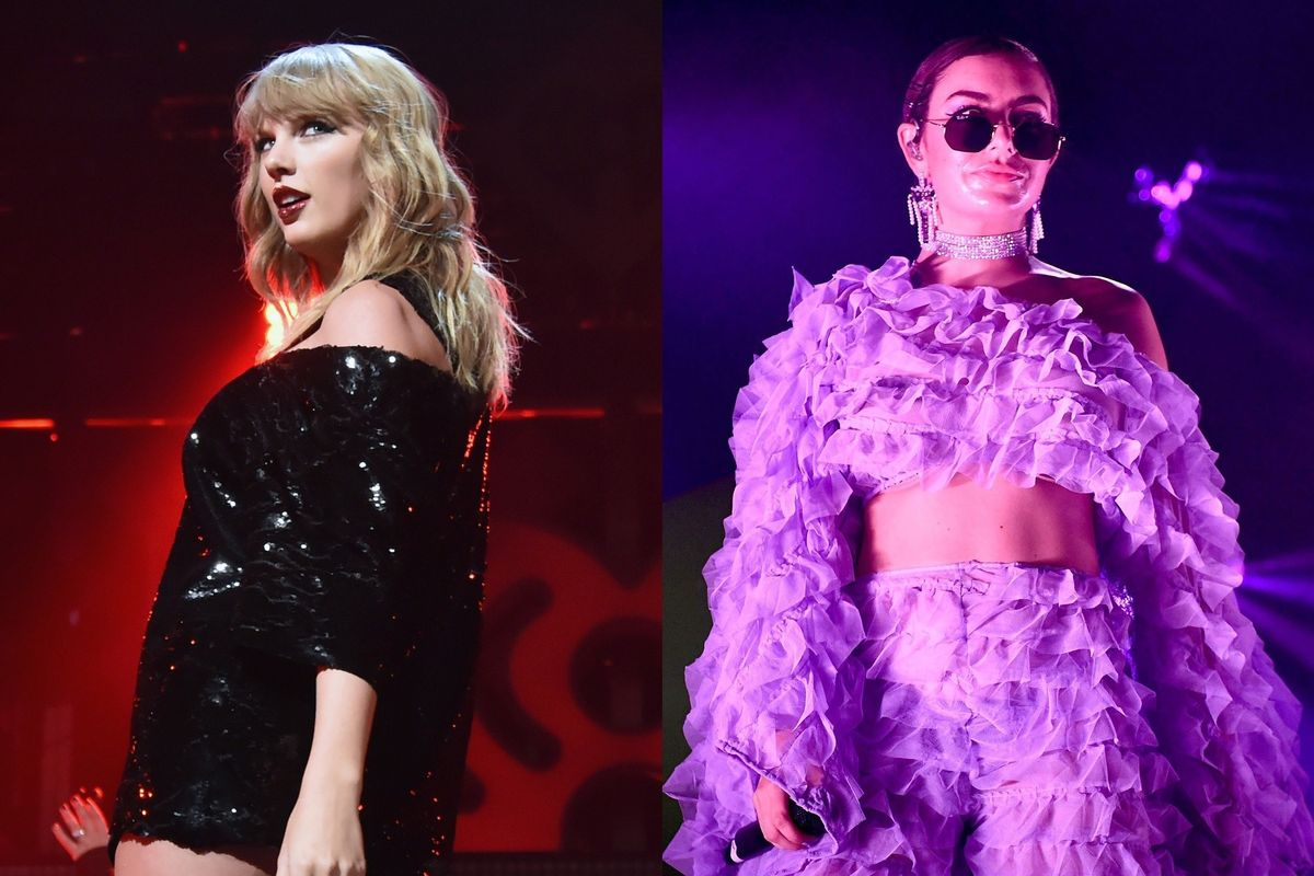 Taylor Swift, Charli XCX, and Camila Cabello: The Feminism Behind Their 'Reputation' Tour