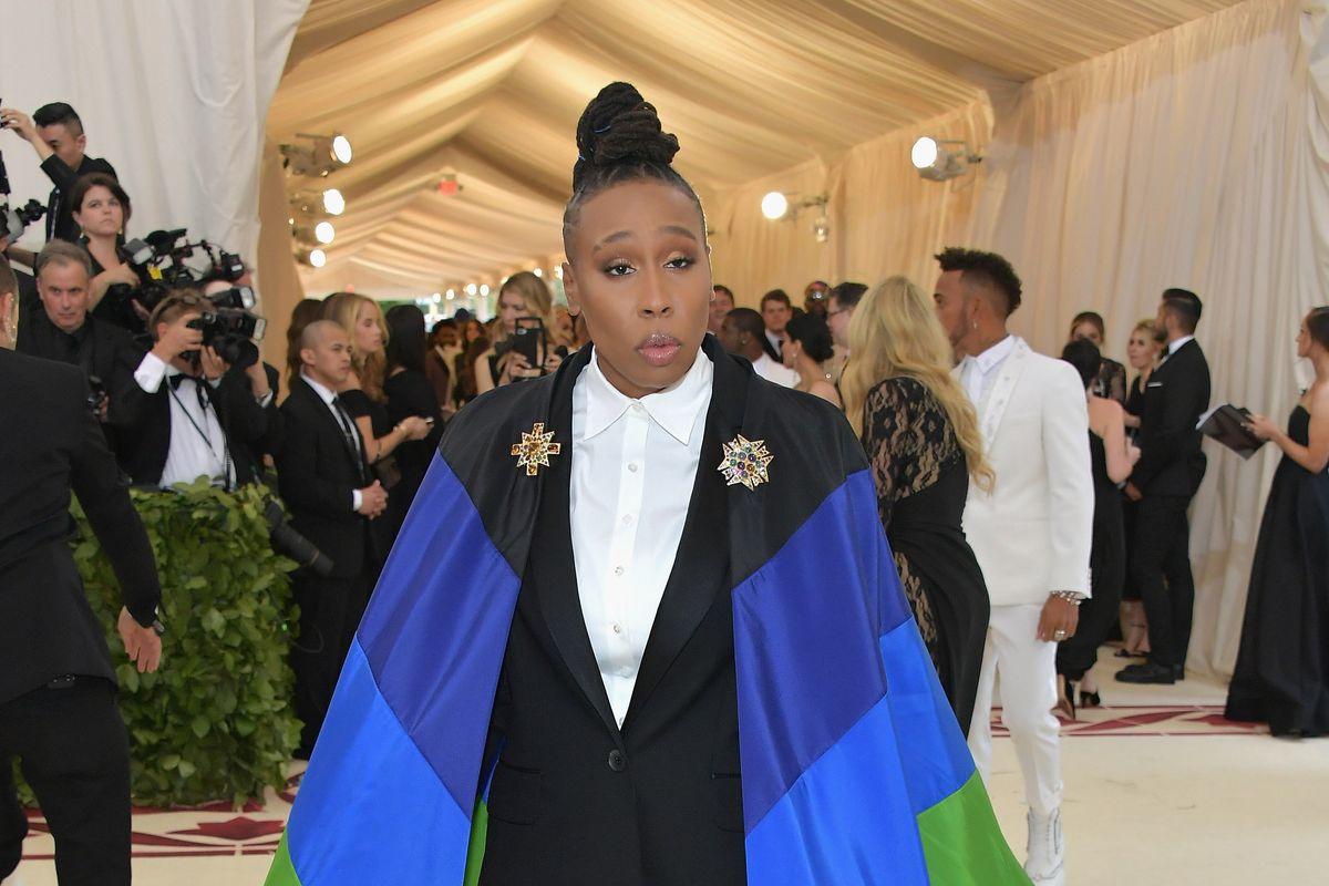 God Is a Gay Black Woman