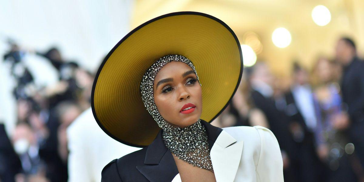 Headpieces Ruled the 2018 Met Gala