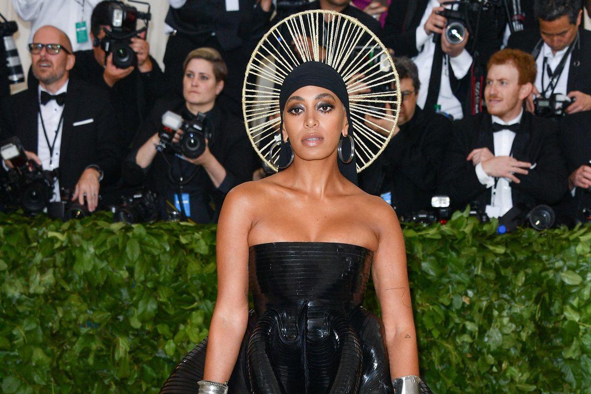 Solange Knowles: 'My God Wears a Du-Rag'