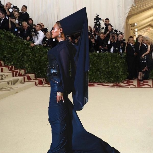 Beyoncé Slayed the Met Gala Without Even Attending