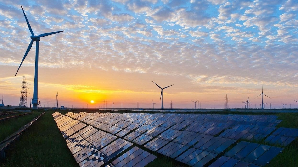 Renewable Energy Jobs Surpass 10 Million for First Time