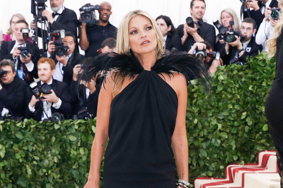 Kate Moss Wants To Make America Kate Again