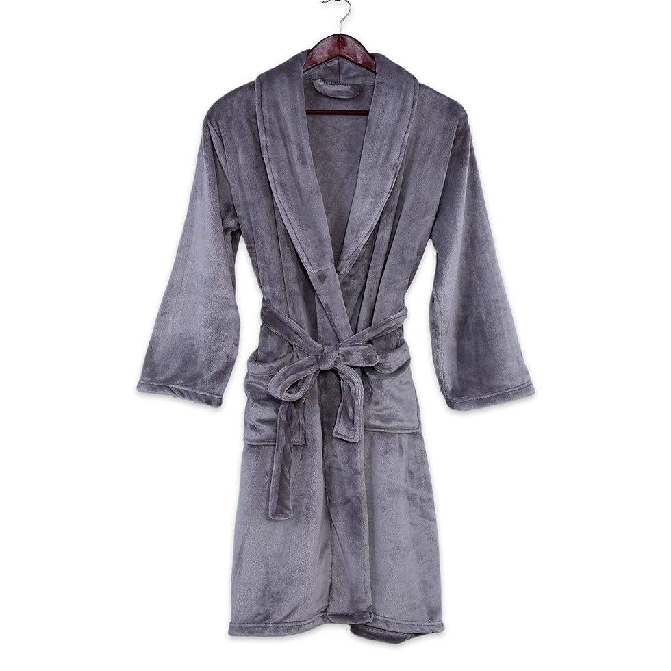 best gifts for mom robe