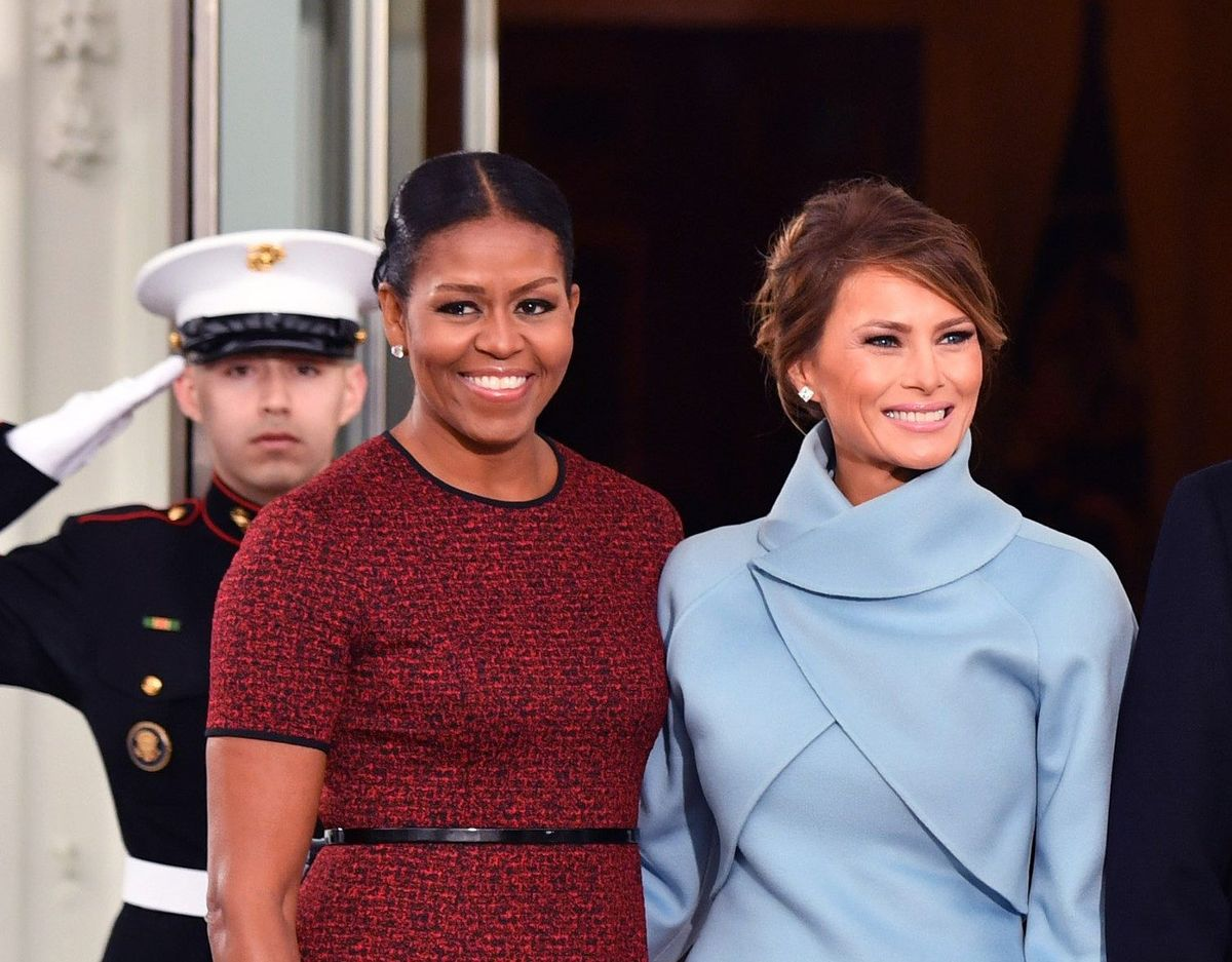 In Defense Of First Ladies