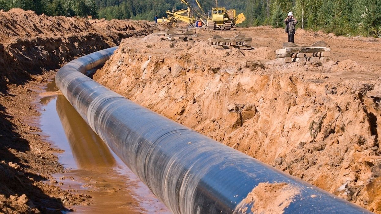 Atlantic Coast Pipeline to Sideline 100 Miles of Construction in Virginia and West Virginia