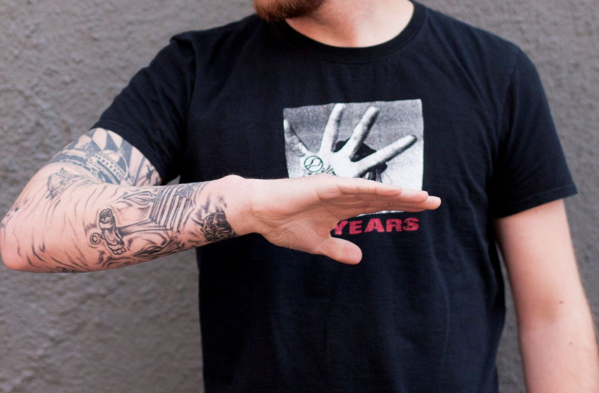 You Don't Like My Tattoos? Get Over It.