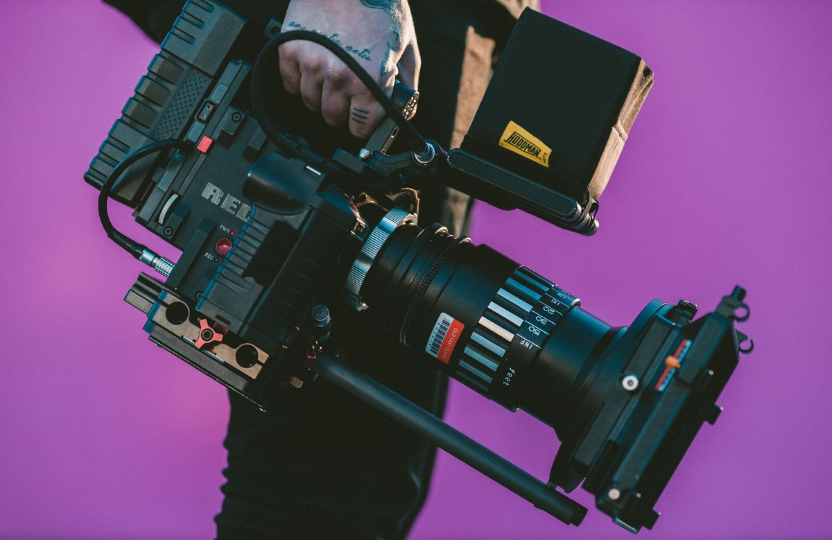 5 Things I Learned Working In Local Television