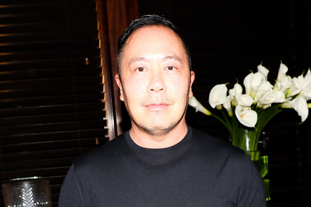Derek Lam Is Invested in Sustainable Fashion