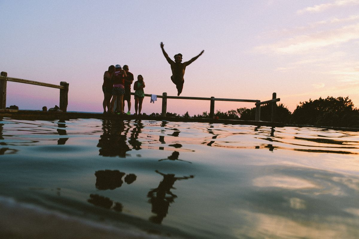 5 Great Things To Do Over the Summer