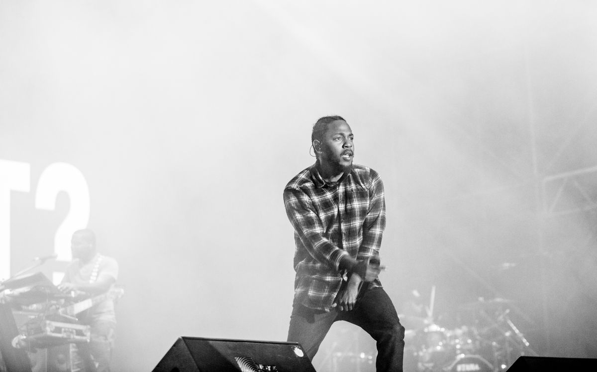 Hey Kendrick Lamar: Who Can Say the N-Word, And Who Can't?