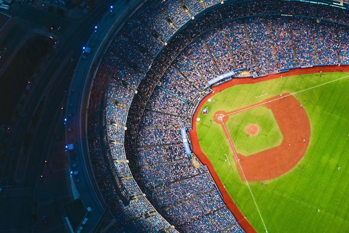 7 Reasons Working At A Baseball Stadium Should Be Your Dream Job