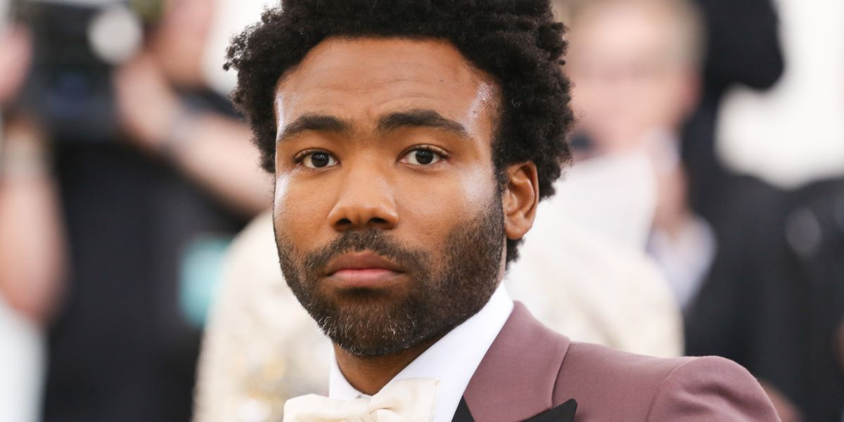 Donald Glover Fans Have Radically Transformed a Trump Reddit Page