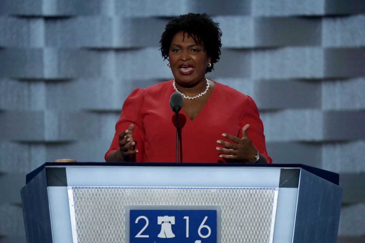 Stacey Abrams Won the Georgia Democratic Primary For Governor