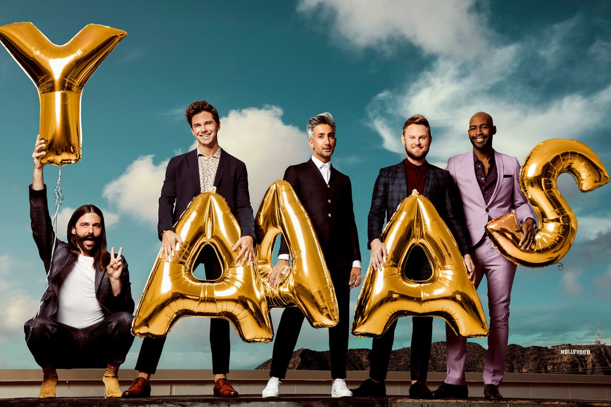 'Queer Eye' Season 2 Premiere Date Announced