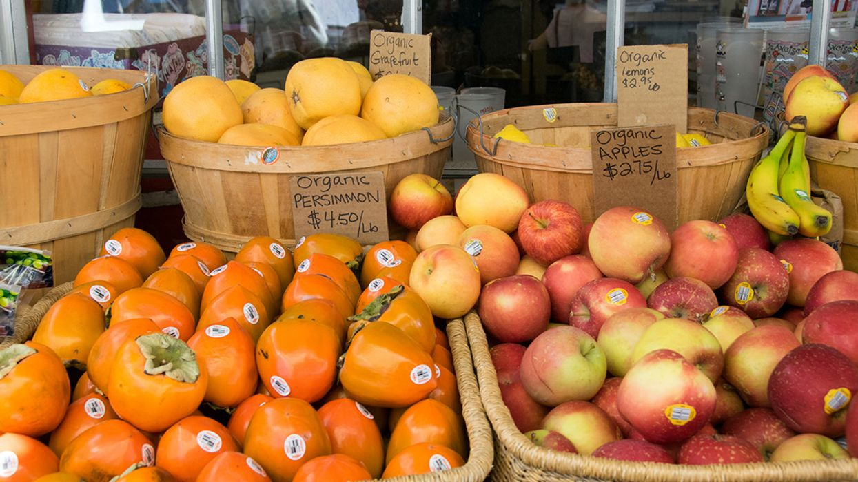 5 Reasons Getting USDA Organic Certification Is Really Difficult