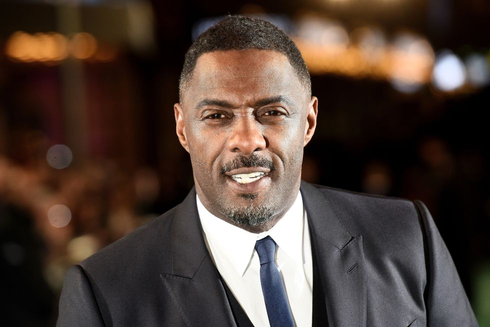 Idris Elba Is About to be the Hottest Hunchback of Notre Dame Ever