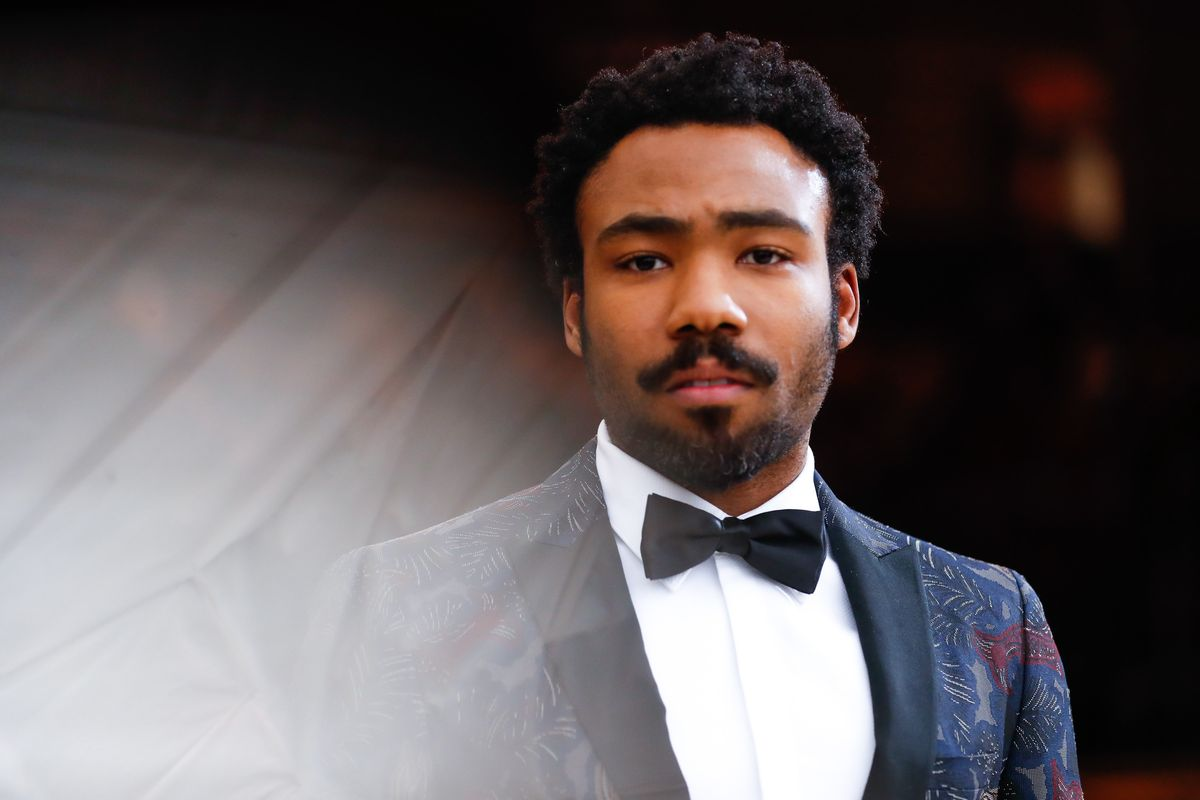 The 'Black Panther' Sequel Will Reportedly Feature Donald Glover