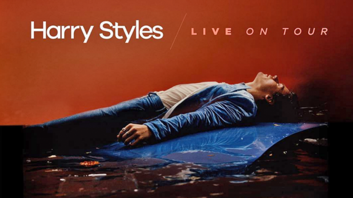 7 Ways To Prepare For Harry Styles' Upcoming Concert