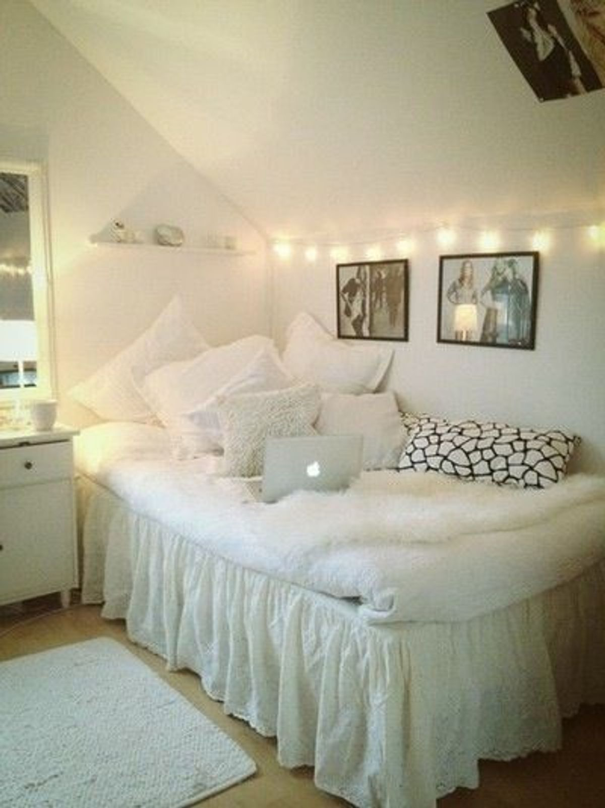 7 Ways To Make Your Room Tumblr Worthy