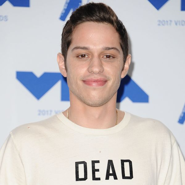 Pete Davidson Opens Up About Dating with Borderline Personality Disorder