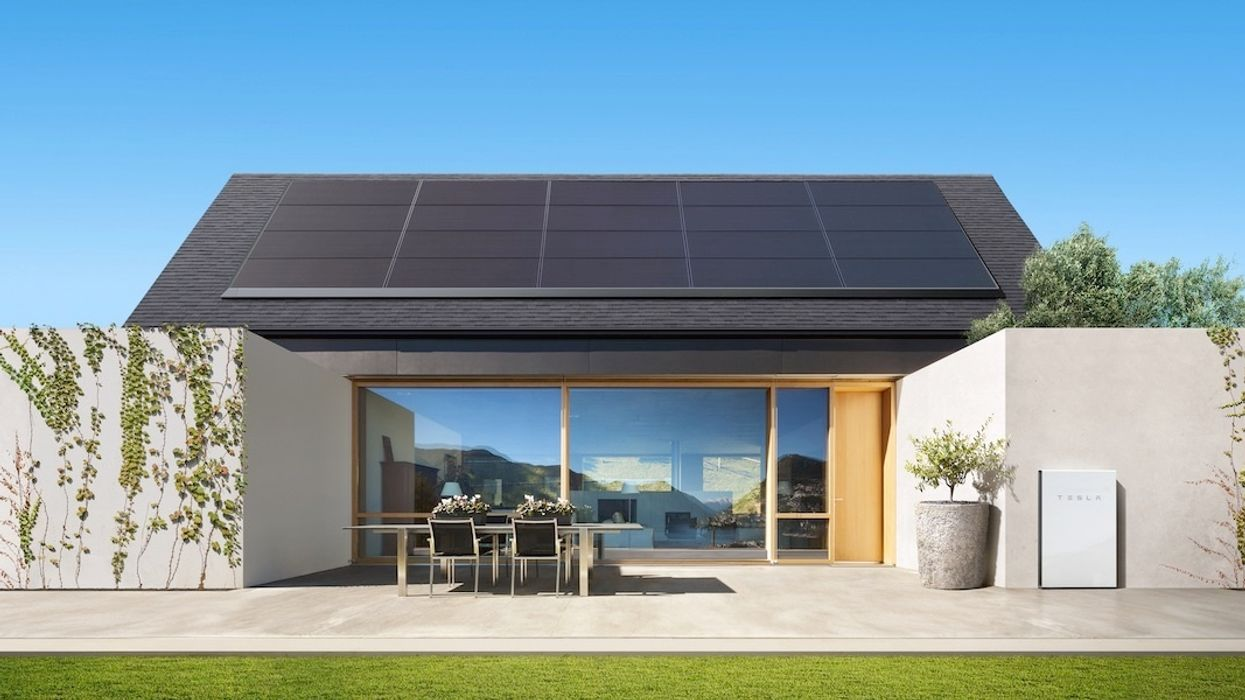 Tesla's Massive Virtual Power Plant in South Australia Roars Back to Life