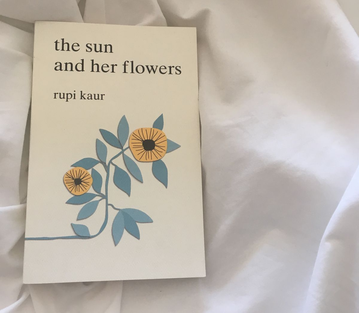 21 Quotes From Rupi Kaur's New Book That Are Perfect For Instagram