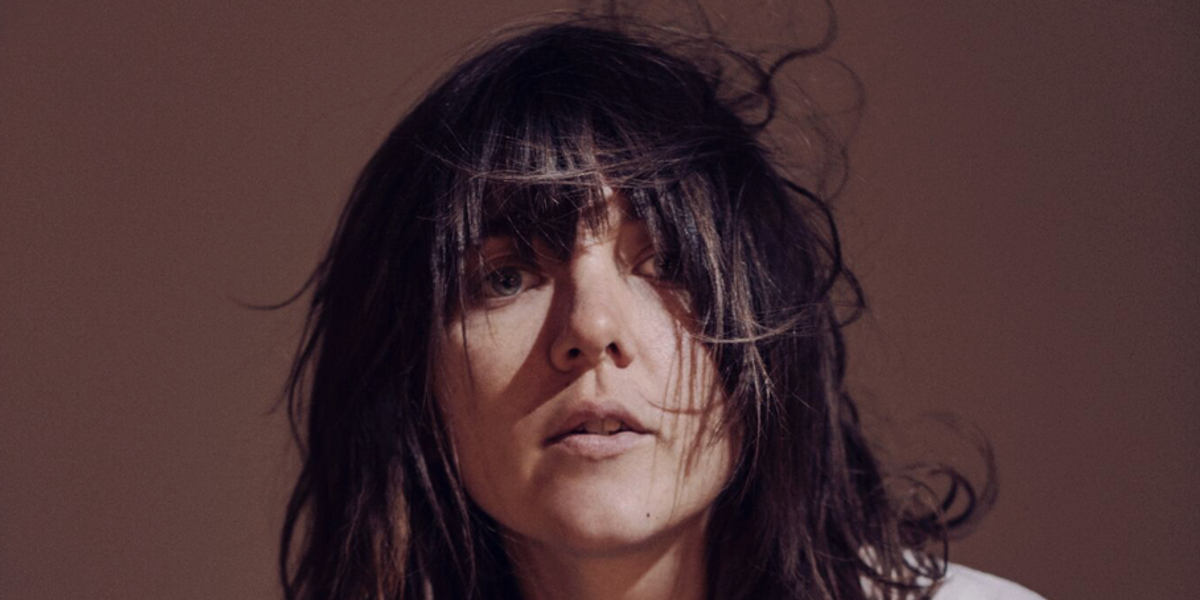 Courtney Barnett Is at Peace with Her Imperfections