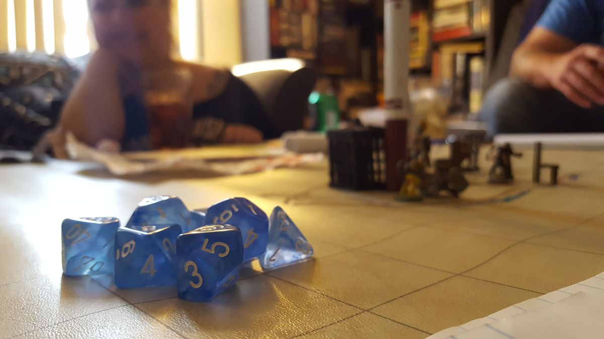 8 Useful Benefits Of Playing Dungeons And Dragons