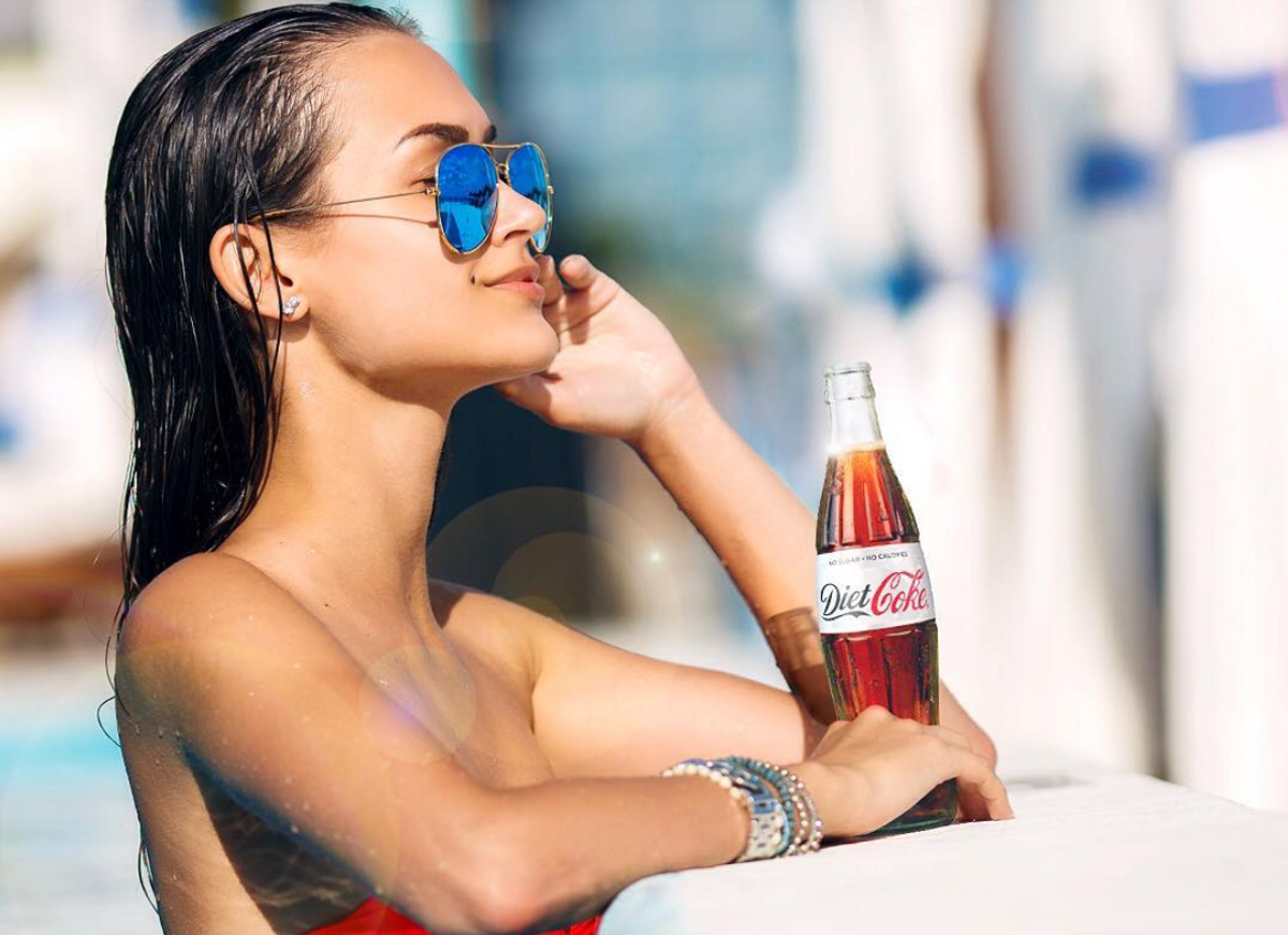 A Breakup Letter To My Unhealthy Obsession, Diet Coke