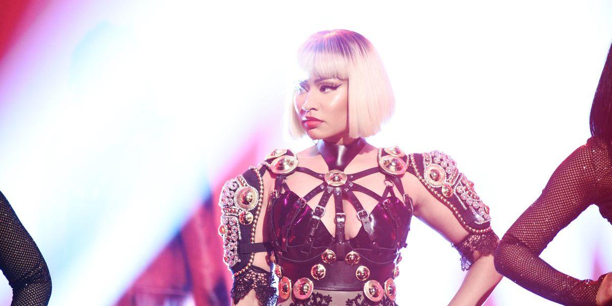 Nicki Minaj Comes to Drake's Defense in Pusha T Feud