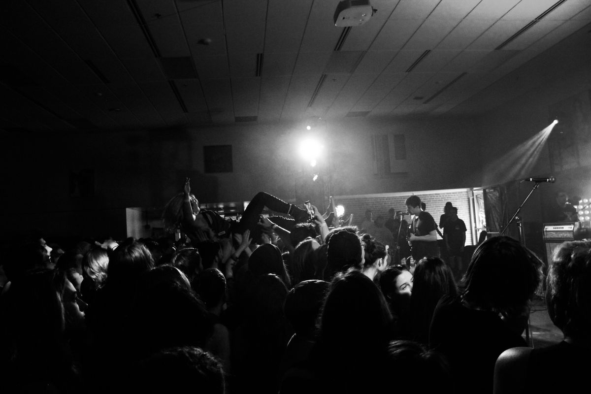 BLED FEST And 5 Other Bands You Need To Listen To