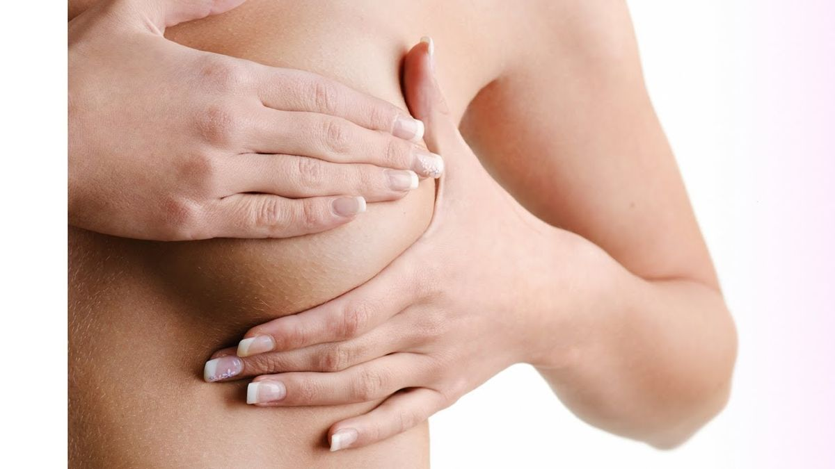 Keeping Up with Your Feminine Health: How To Perform A Self-Breast Exam