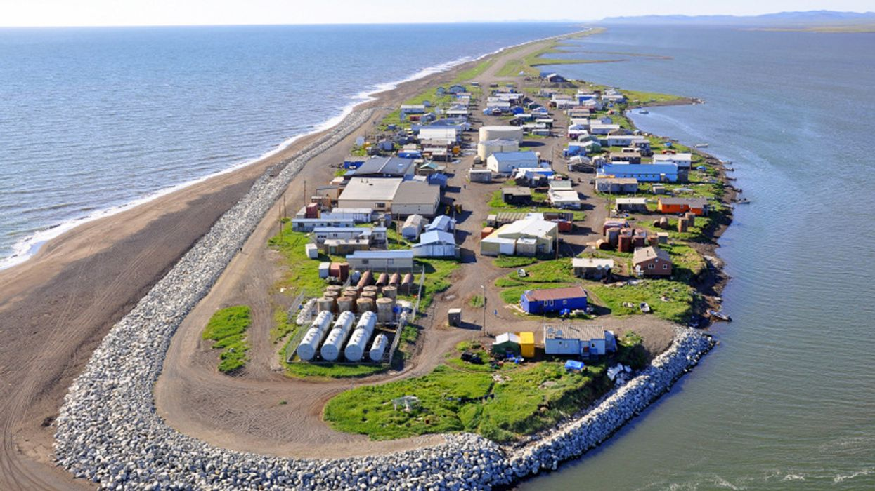 Alaska Defies Partisan Climate Divide With Forthcoming Action Plan