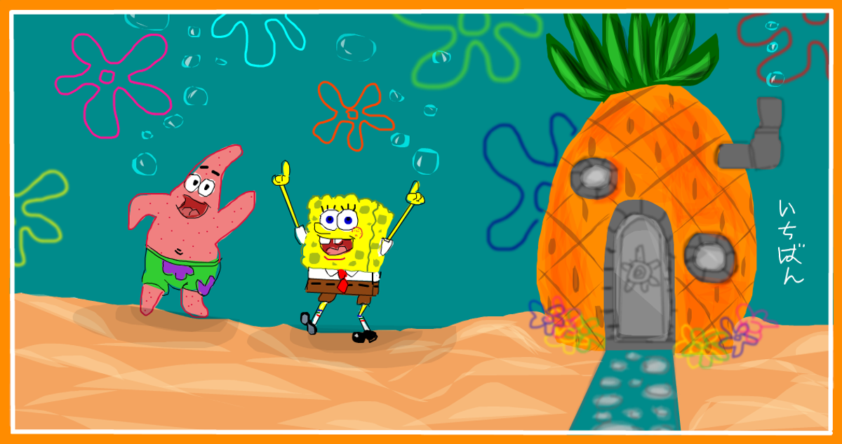 11 Stages Of Writer's Block, As Told By 'Spongebob Squarepants'