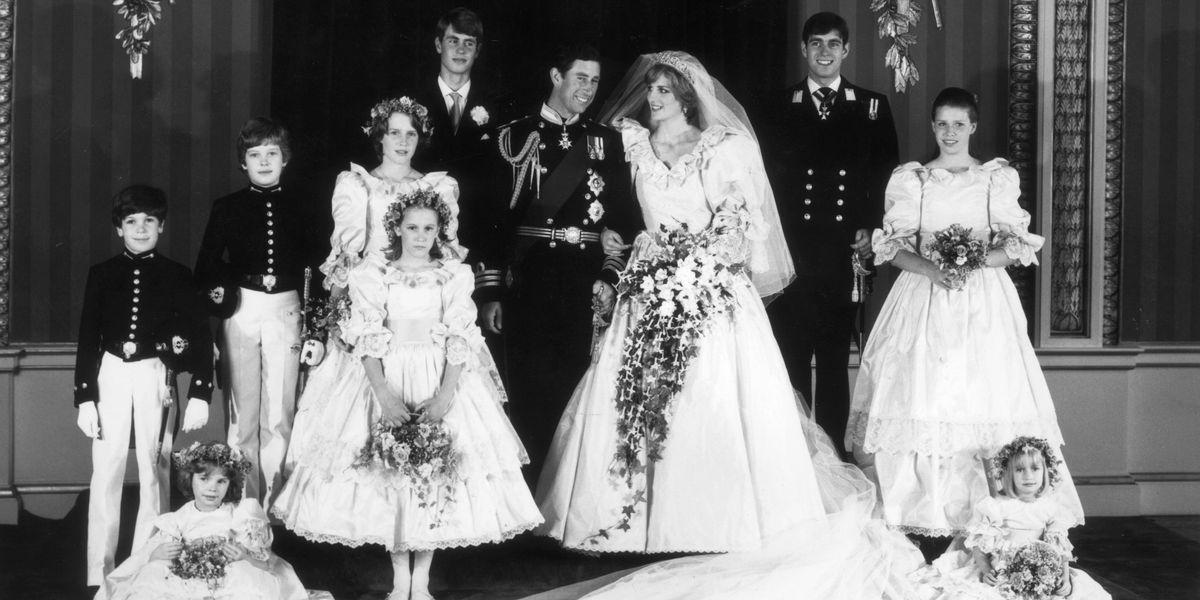 Talking with India Hicks, the Teenaged Bridesmaid at Charles and Diana's Wedding