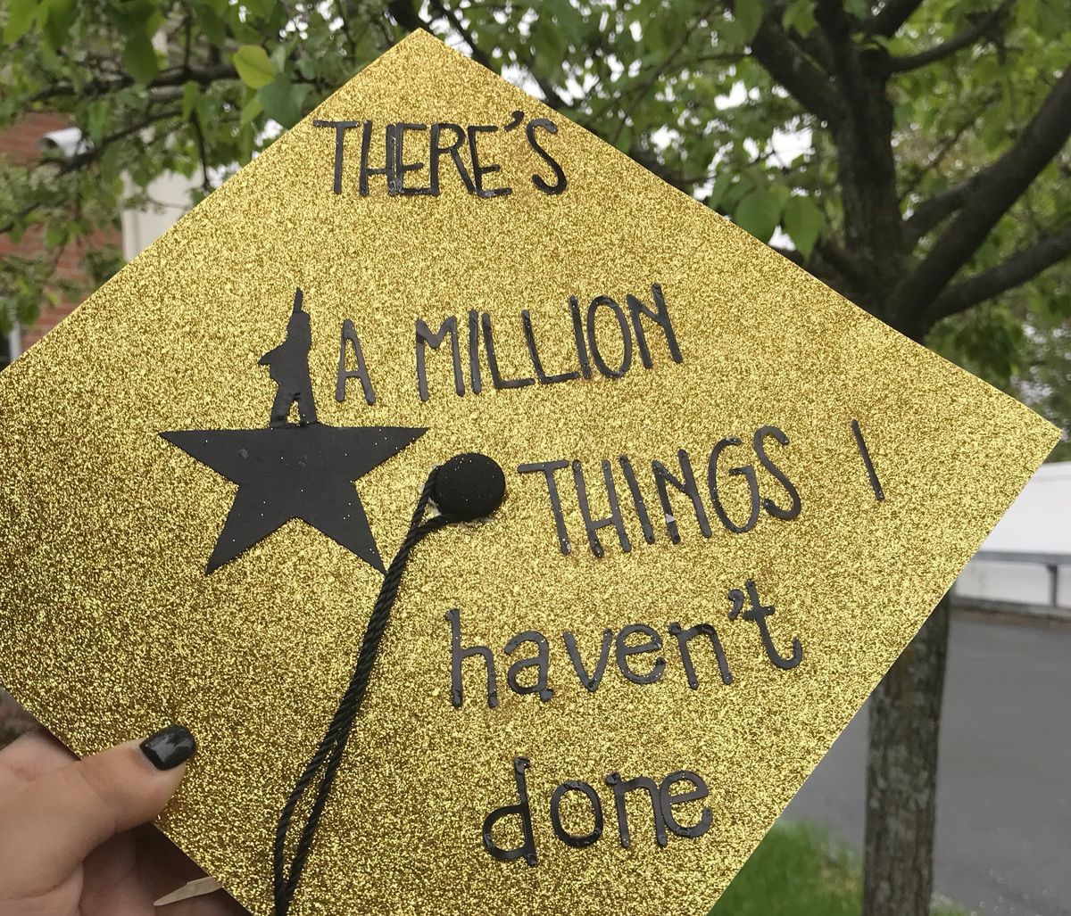 10 Songs All Grads NEED To Hear ~Before~ Walking Across That Stage