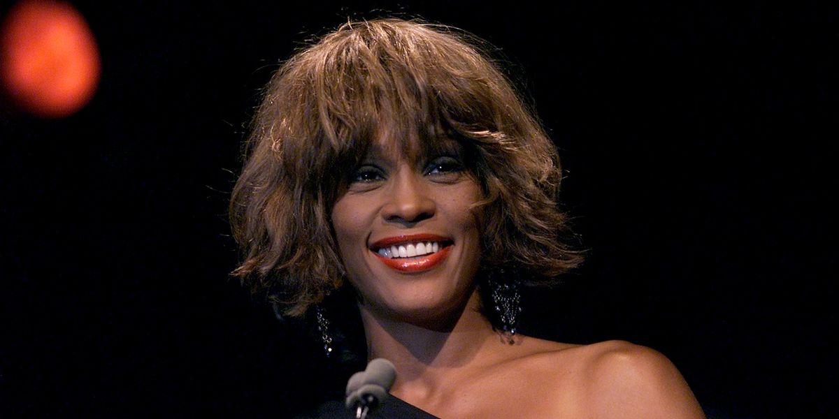 Whitney Houston Doc Reveals Childhood Sexual Abuse