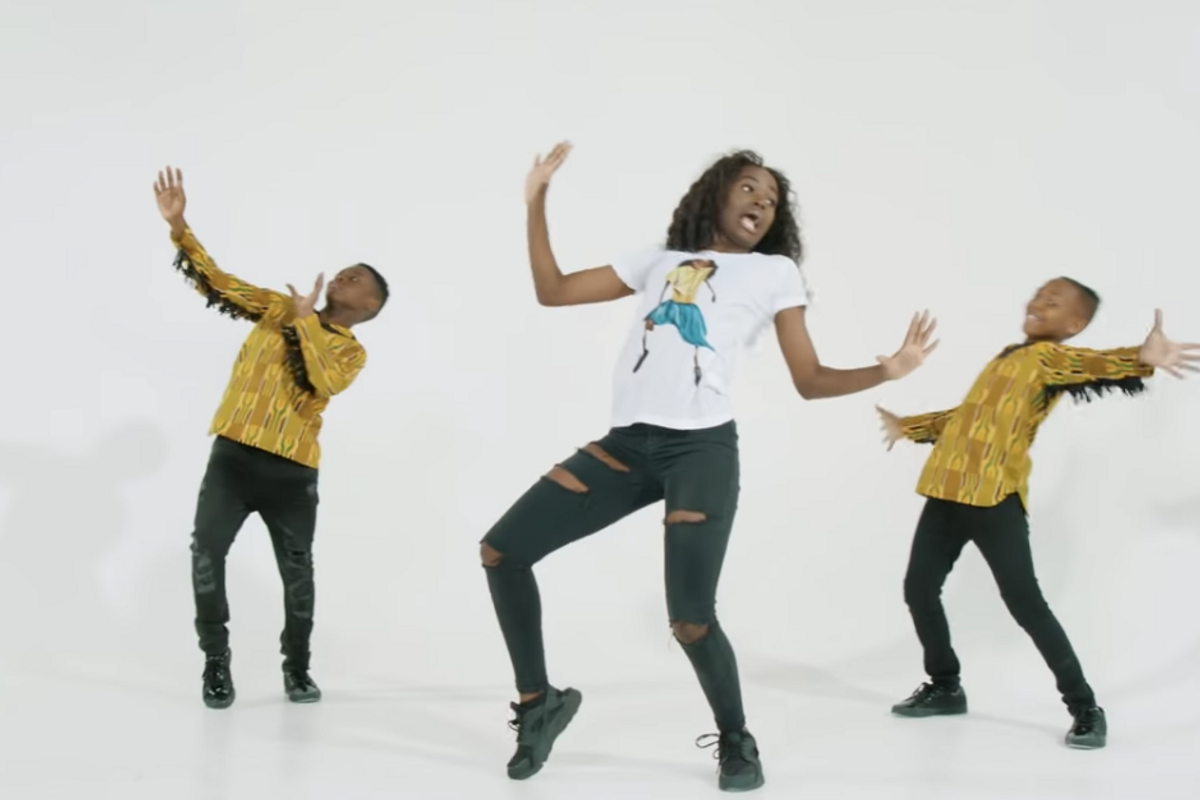 'This Is America' Choreographer Releases Music Video Tutorial
