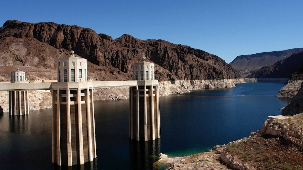 Unprecedented Colorado River Water Shortage Could Be Declared in 2020