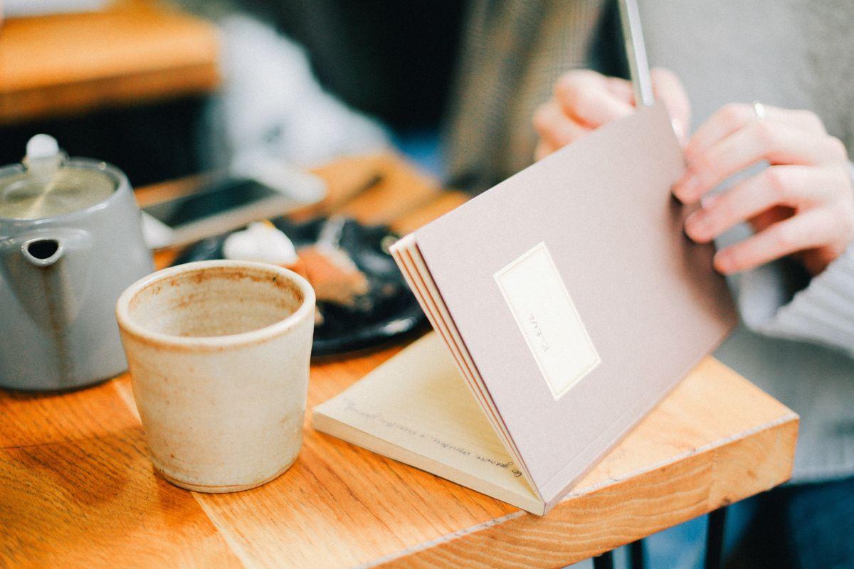 Per scrivere usate più gli occhi della penna